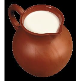Молоко коровье 1 литр.