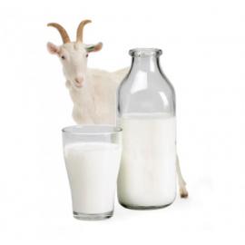Козье молоко 1 литр.