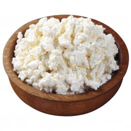 Творог из коровьего молока 500 гр.