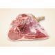 Задняя четверть свиная 17 кг.