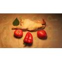 Курица домашняя деревенская 5 месяцев 2 кг.